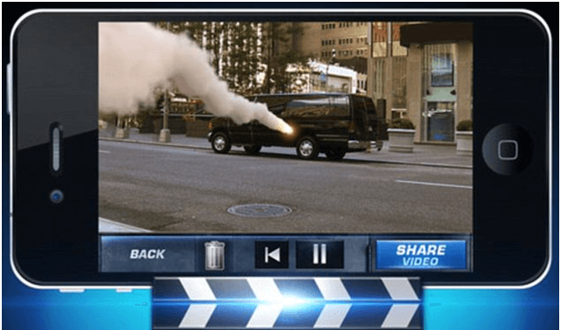 How to add blockbuster special effects on your videos