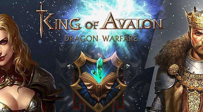 King of Avalon- Dragon Warfare