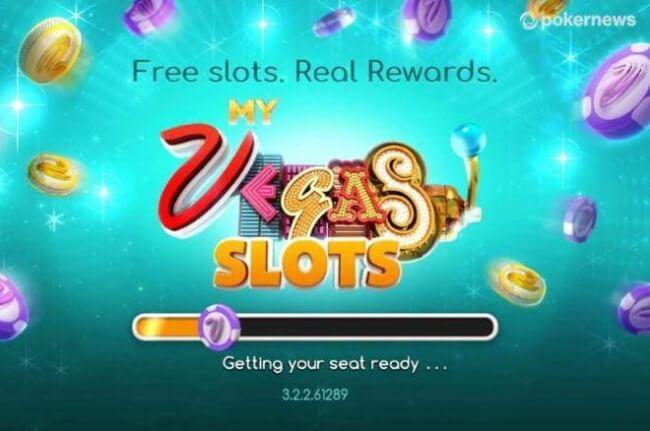 Free slots casino las vegas