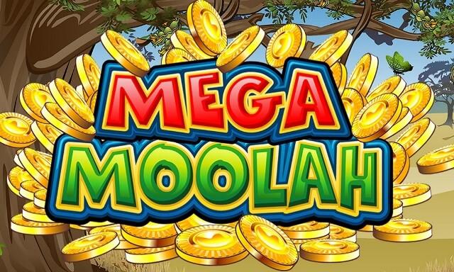 Mega Moolah real money mobile pokies