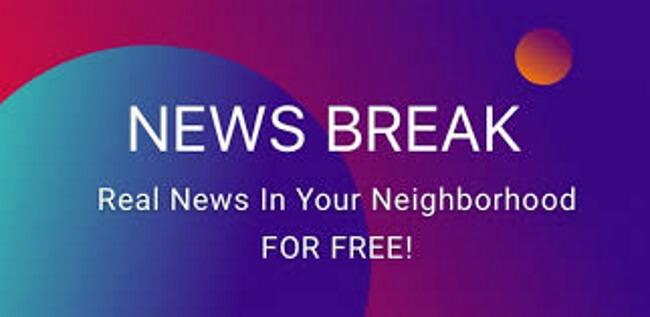 News Break: Local and Breaking