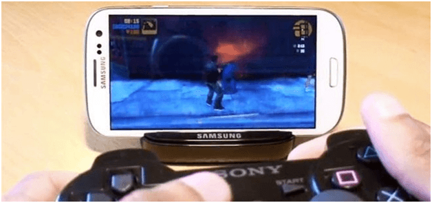 How to connect PS3 Controller to your Android mobile?