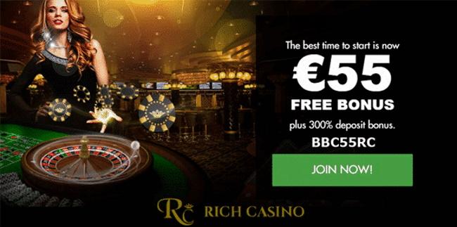 Rich-Casino