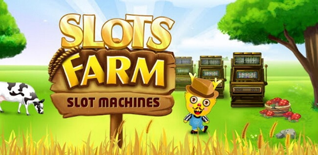 Slots Farm.2M likes.The best slot machines on Facebook, offering fantastic graphics, tempting bonus features, free gifts and Live Championships with huge prize pools!
