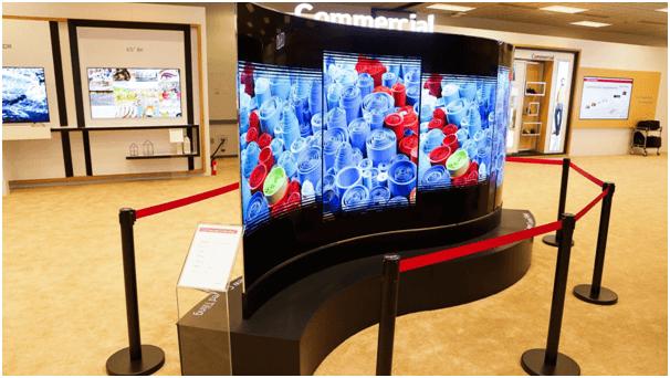 Smart Tv latest