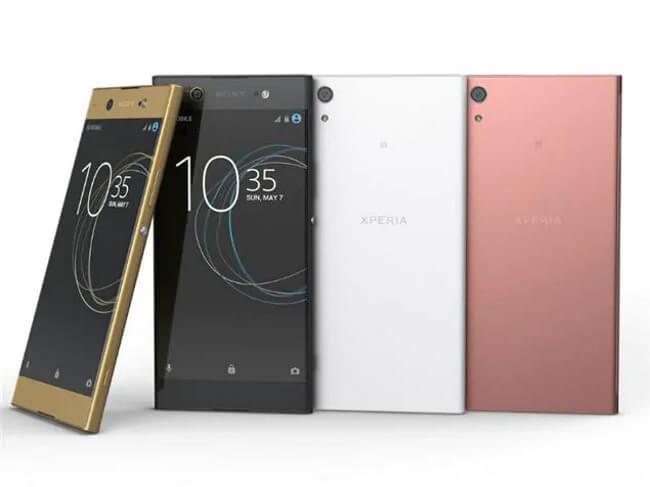 Sony-Xperia-XA1