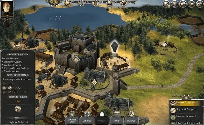 Total War Battles-Kingdom