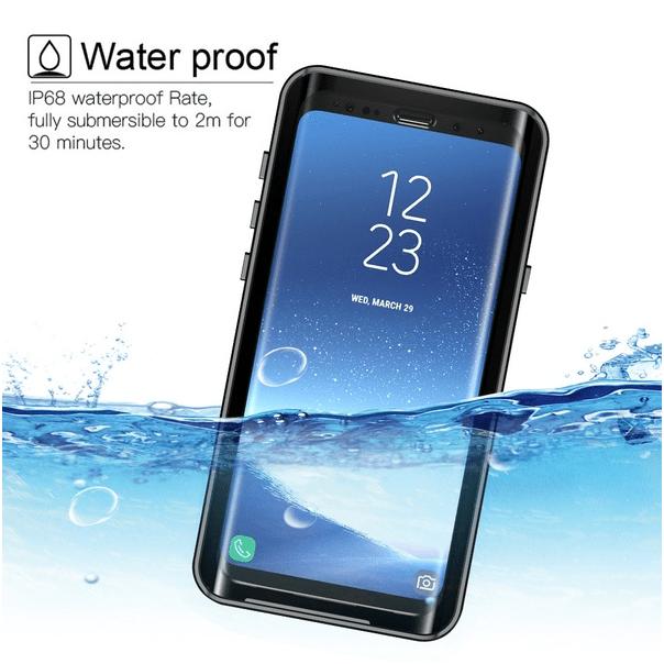 Water proof mobile in Australia