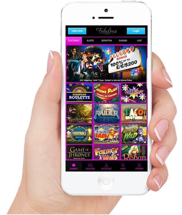 online Casino With No Min Deposit