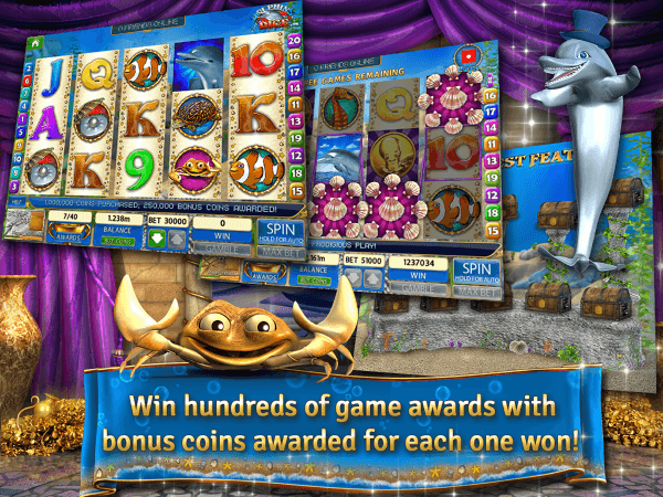 pokie magic games