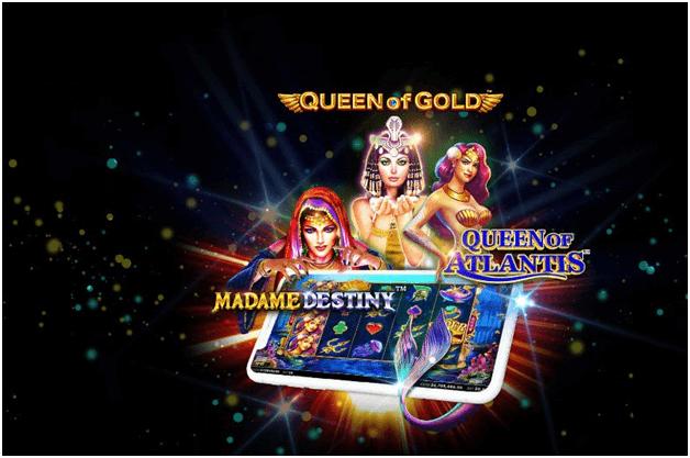 Pokies mobile tournament