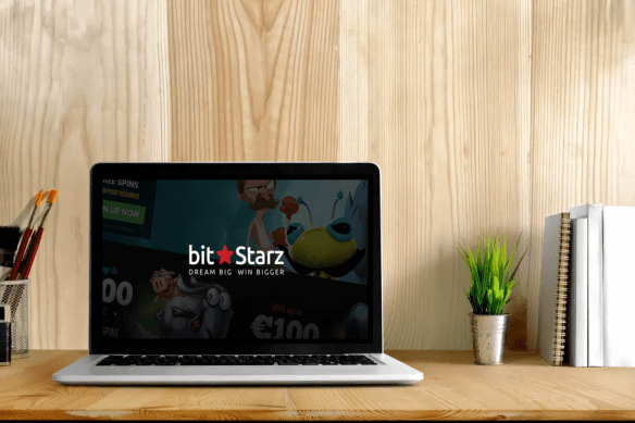 Bitstarz windows