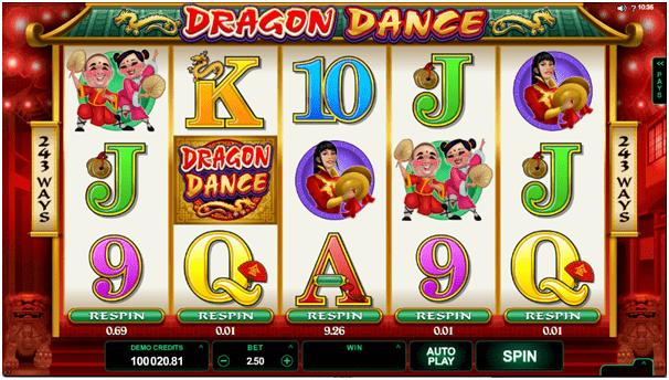 Dragon Dance