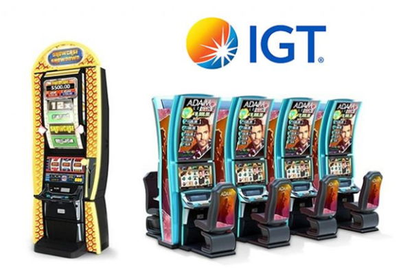 IGT New Pokies released