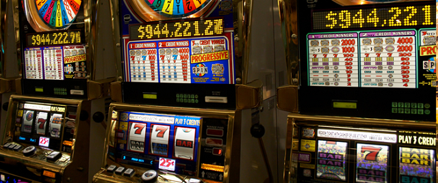 Are pokie machines rigged online gambling licensing jurisdictions