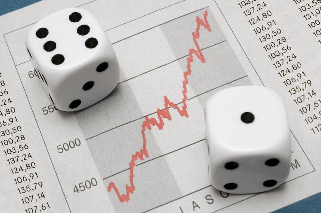 Stock trading and gambling diablo monte carlo casino