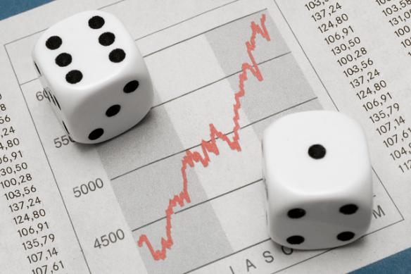 stock trading vs gambling