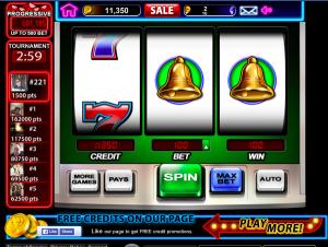 code vestimentaire casino Slot Machine