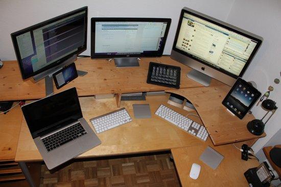 Büro Config - Martin Rechsteiner