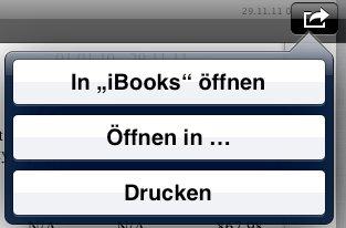 Tutorial – Ordnung in iBooks auf dem iOS