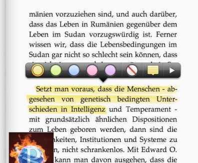 App Update – iBooks 1.5