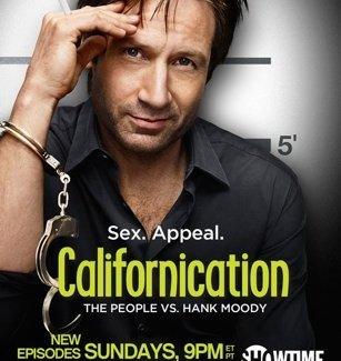 Californication Staffel 1-4