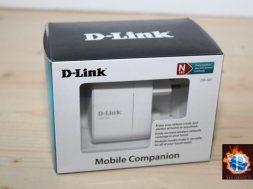 D-Link DIR-505 erster Eindruck und Konfiguration des mobilen companions – Testbericht mit Video