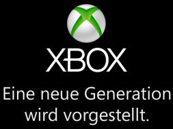 Was wir uns von der kommenden XBox Generation wünschen würden