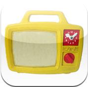 iOS «Kinderflimmerkiste» App