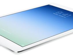 iPad Air – neues Tablet von Apple