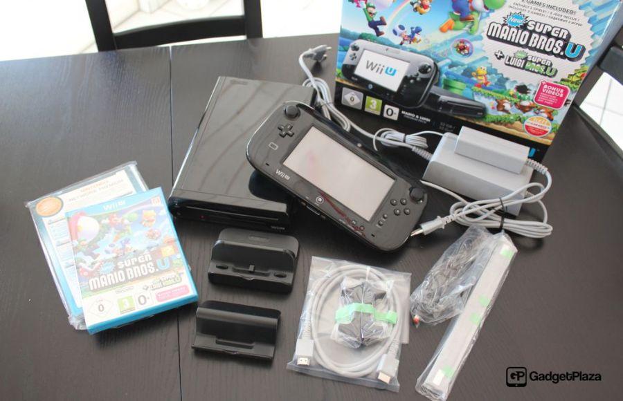 Nintendo Wii U Testbericht