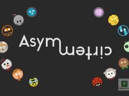 Asymmetric