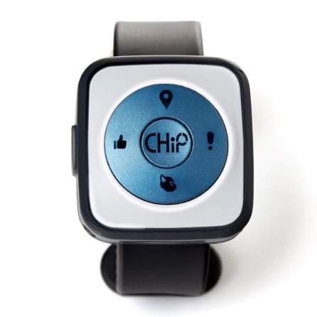 CHiP - dein neuer bester Freund - Chip in Action