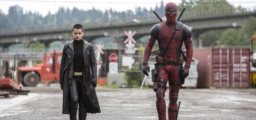 Deadpool Review