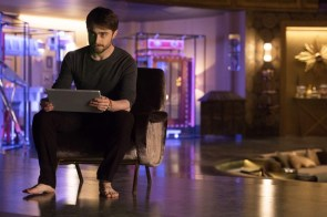 Walter (Daniel Radcliffe)