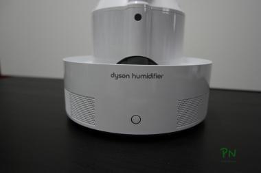 Dyson humidifier Luftbefeuchter AM10