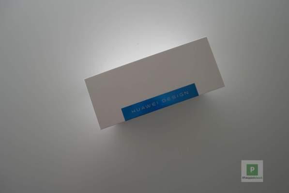 Noch in der Verpackung - Huawei Design