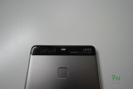 Huawei P9 & Leica Dual Kamera