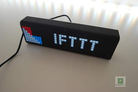 IFTTT Anbindung
