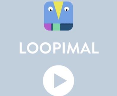 2016/27 Loopimal by Yatatoy