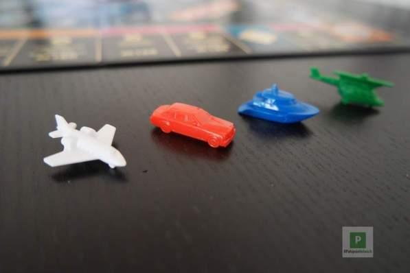 Die Spielfiguren
