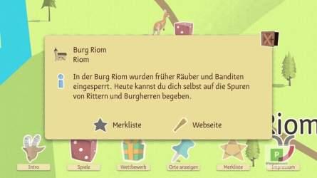 Burg Riom