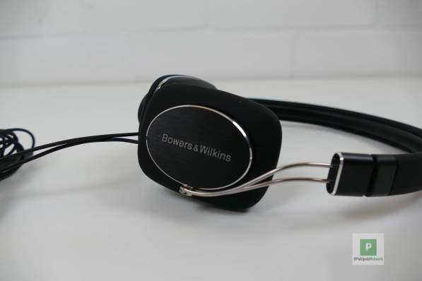 Der Bowers & Wilkins Brand