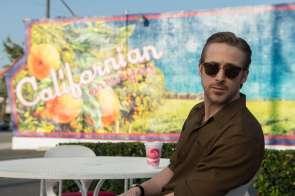 Sebastian (Ryan Gosling)