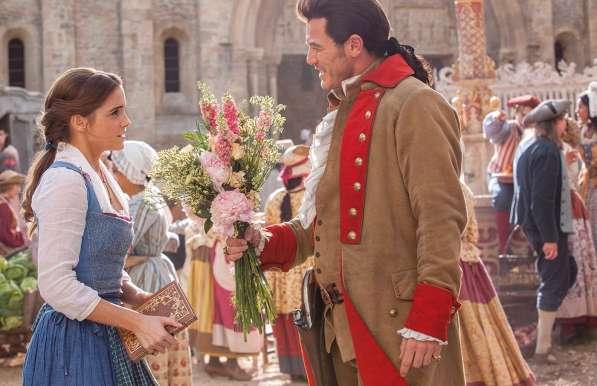 Belle und Gaston