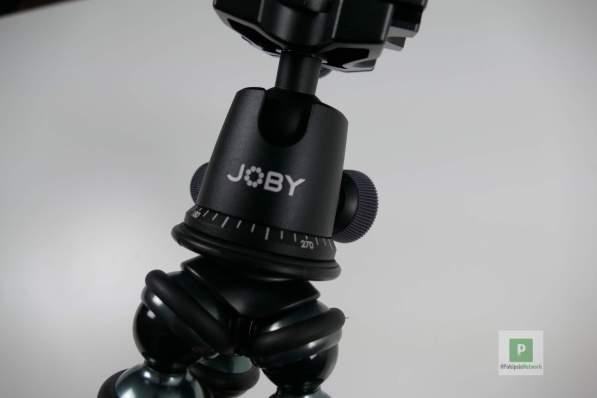 Jobby GorillaPod Ballhead X - Kugelkopf