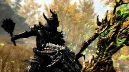 Kämpfe gegen mystische Gegner
