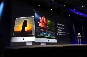 Hardware Updates Notebooks und iMacs