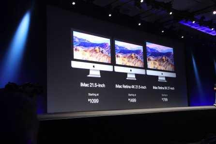 iMac Preise