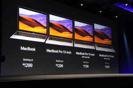 MacBook Preise